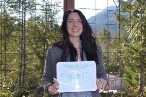 CALLIE D
